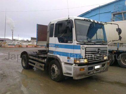 Седельный тягач Hino PROFIA 1995 года во Владивостоке