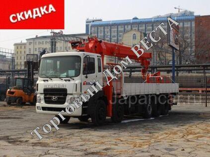 Крановая установка KANGLIM KS5206 2014 года в Москве