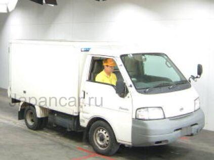 Фургон Nissan VANETTE 2000 года во Владивостоке