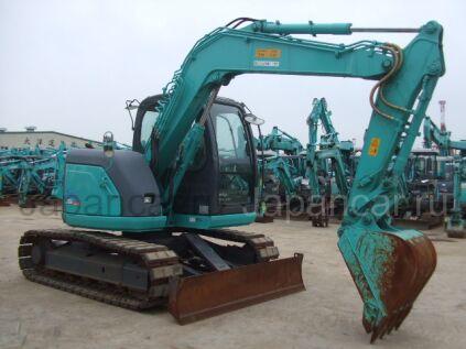 Экскаватор мини KOBELCO SK70SR-1ES 2007 года в Японии