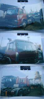 Тягач Mitsubishi FUSO 1993 года во Владивостоке