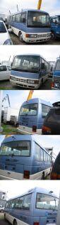 Автобус Nissan Civilian 1998 года во Владивостоке