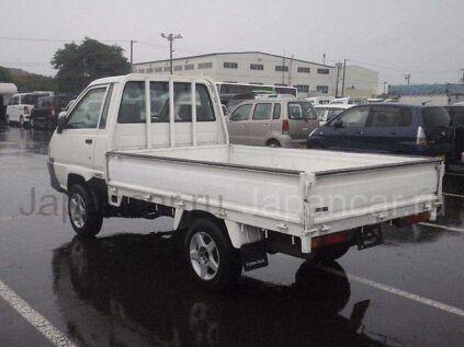 Грузовик TOYOTA TOWN ACE TRUCK 2001 4X4 2001 года во Владивостоке