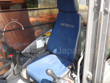 Экскаватор колесный Hitachi ZX210W-3 2008 года в Японии