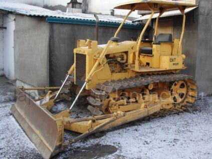 Бульдозер Caterpillar BD2E 1992 года в Уссурийске