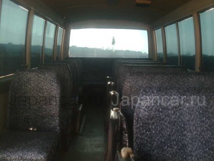Автобус Nissan CIVILIAN 1990 года в Астрахани