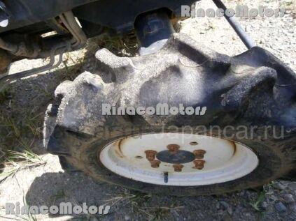 Трактор колесный Kubota A-15DT 2014 года в Смоленске