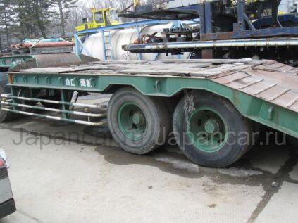 Трал Для перевозки автомашин 1990 года во Владивостоке