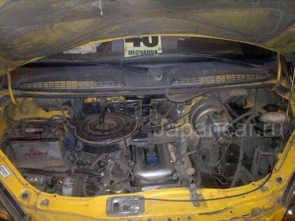 Автобус ГАЗ 322131 2004 года в Чите