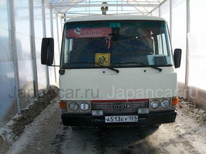 Автобус TOYOTA COASTOR 1993 года в Перми