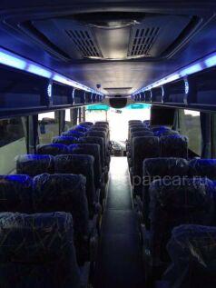 Автобус HINO BJ6126 2014 года в Благовещенске