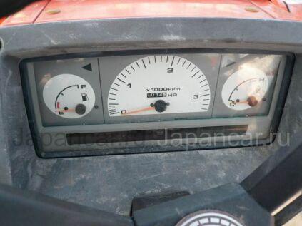 Трактор колесный Kubota ASTE 195 2005 года в Спасске-Дальнем