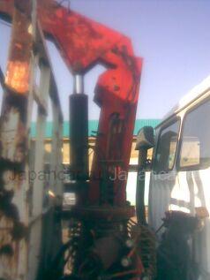 Крановая установка Unic V-220 2011 года в Находке