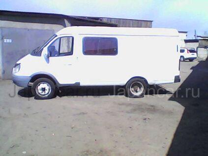 Автобус TOYOTA ГАЗ 2705 2008 года в Чите