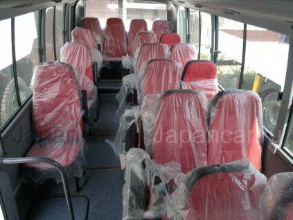 Автобус HINO DAEWOO LESTAR 2013 года во Владивостоке