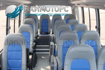 Автобус DAIHATSU DAEWOO LESTAR 2014 года во Волгограде