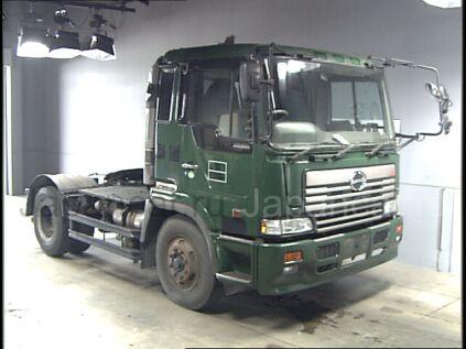 Седельный тягач Hino PROFIA 1999 года во Владивостоке