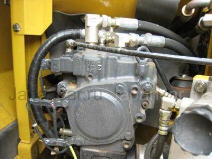 Экскаватор KOMATSU PC120-8 2008 года в Японии
