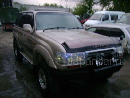 Toyota Land Cruiser 80 1994 года в Хабаровске