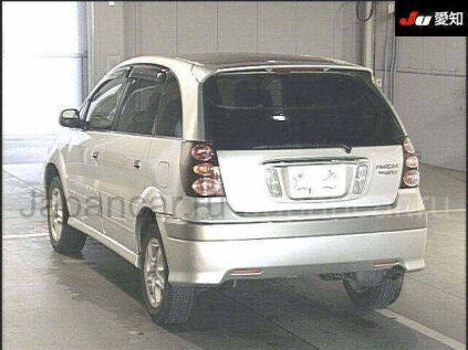 Toyota Nadia 1999 года в Фокино