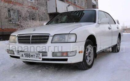 Nissan Gloria 1997 года в Хабаровске
