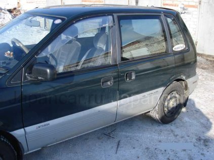 Mitsubishi RVR 1991 года в Лучегорске