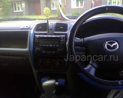 Mazda Demio 2001 года в Чебоксарах
