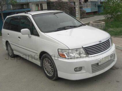 Nissan Bassara 2000 года во Владивостоке