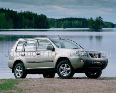 Nissan X-Trail 2002 года во Владивостоке
