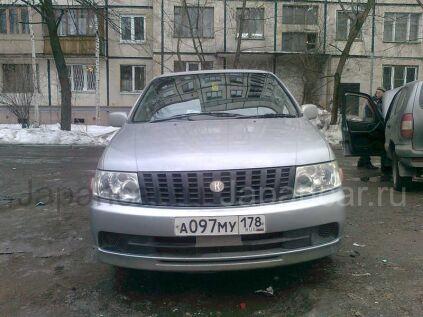Nissan Bassara 2001 года в Санкт-Петербурге