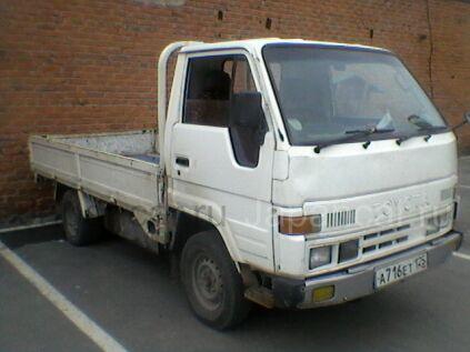 Toyota Toyoace 1990 года в Уссурийске