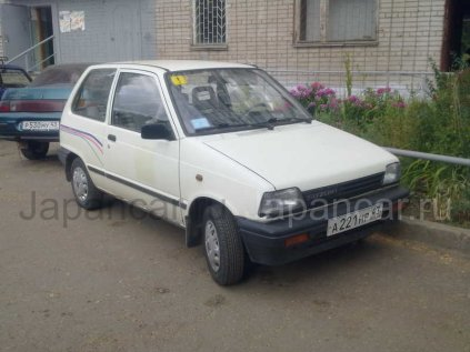 Suzuki Alto 1991 года в Кирове