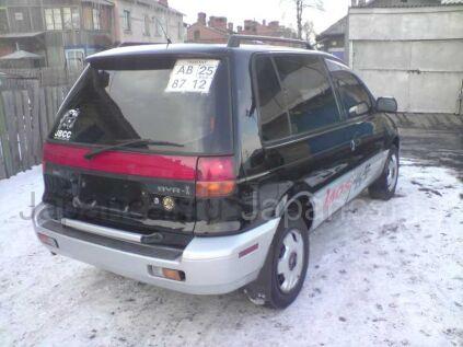 Mitsubishi RVR 1991 года в Уссурийске