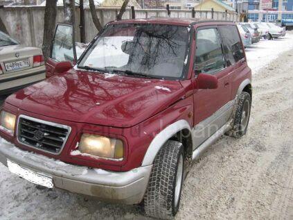 Suzuki Vitara 1997 года в Уфе