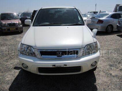 Honda CR-V 1999 года в Японии, NIIGATA