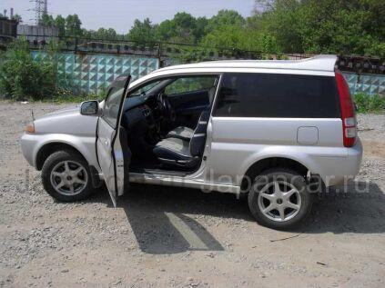 Honda CR-V 1999 года в Хабаровске