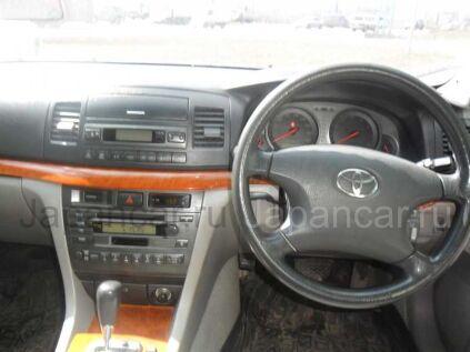 Toyota Mark II 2001 года в Братске