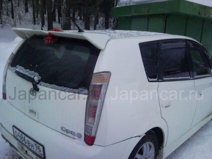 Toyota Opa 2002 года в Новоуральске (Свердловская область)