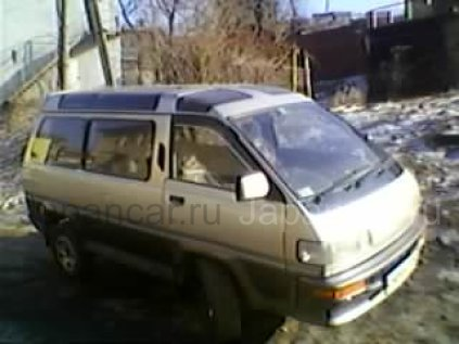 Toyota Liteace 1991 года во Владивостоке
