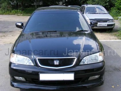 Honda Saber 1999 года в Хабаровске
