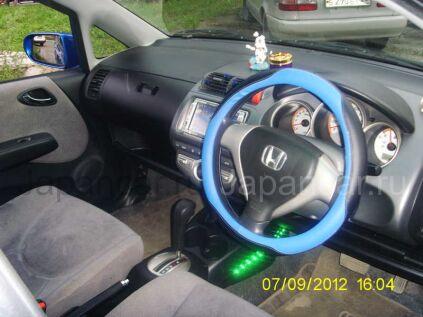 Honda Fit 2005 года в Фокино
