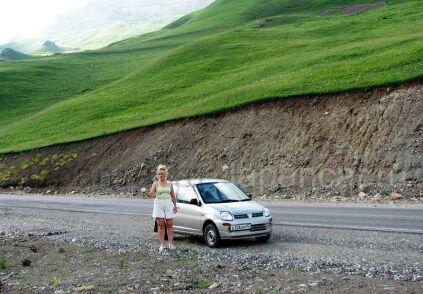 Mitsubishi Minica 2004 года в Краснодаре