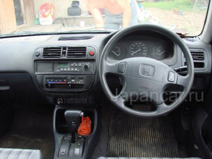 Honda Partner 2003 года в Уссурийске