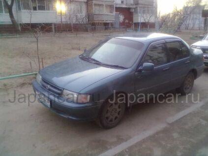 Toyota Corsa 1993 года в Хабаровске