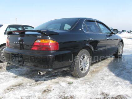 Honda Saber 1998 года в Уссурийске