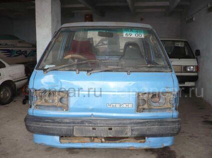 Toyota Liteace 1990 года во Владивостоке