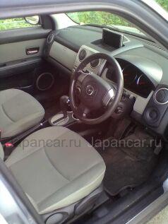 Mazda Verisa 2005 года во Владивостоке