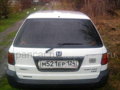 Honda Partner 1999 года в Красноярске