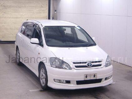 Toyota Ipsum 2002 года во Владивостоке