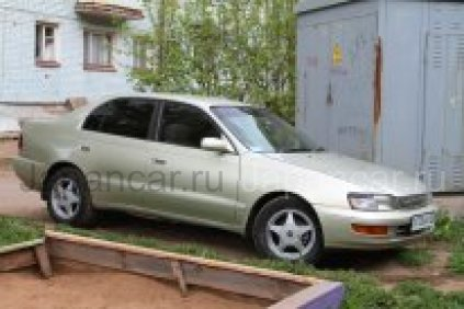 Toyota Corona 1992 года в Кирове